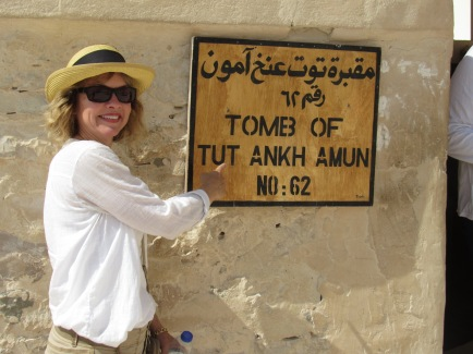 King Tut's Tomb